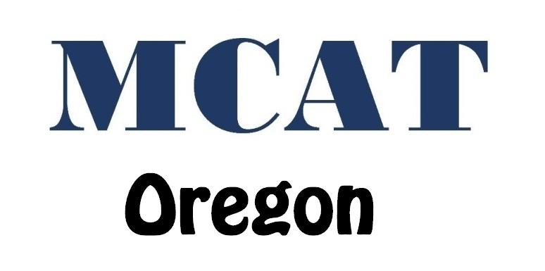 MCAT Test Centers in Oregon