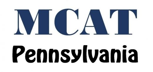 MCAT Test Centers in Pennsylvania