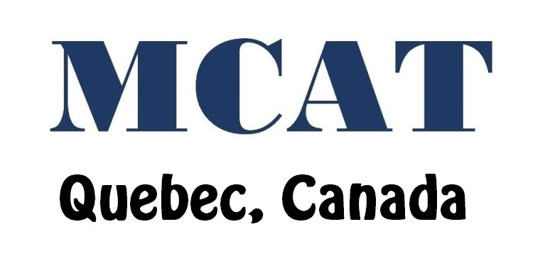 MCAT Test Centers in Quebec, Canada