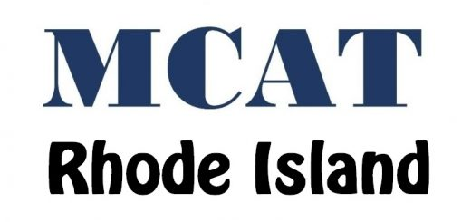 MCAT Test Centers in Rhode Island