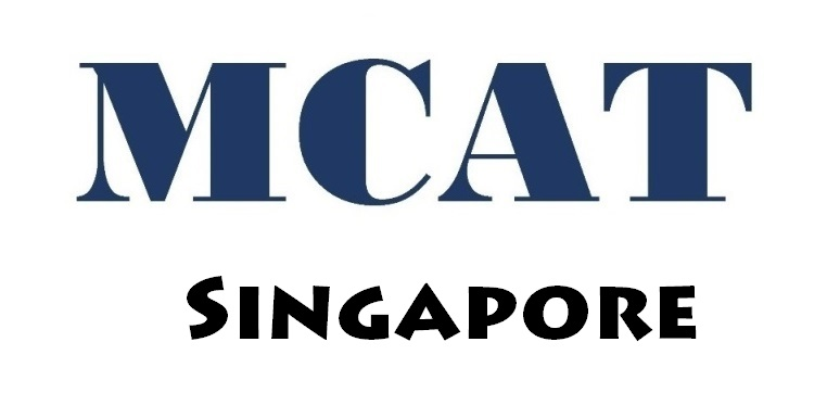 MCAT Test Centers in Singapore