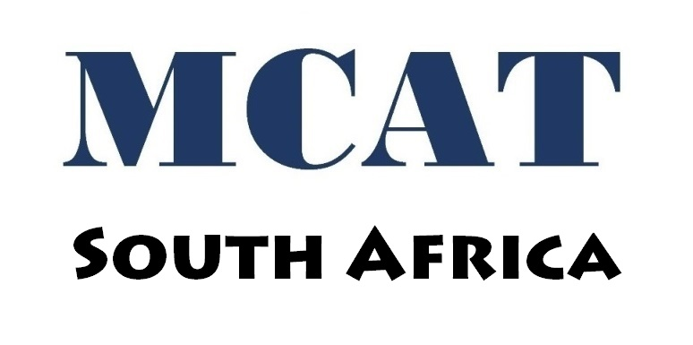 MCAT Test Centers in South Africa
