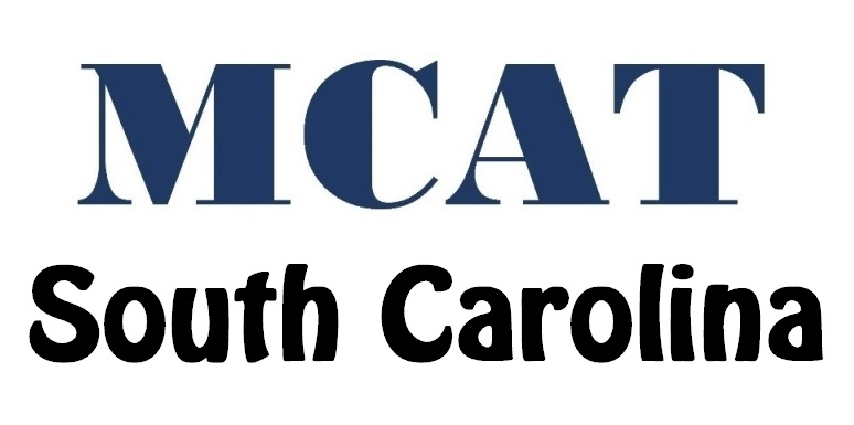 MCAT Test Centers in South Carolina