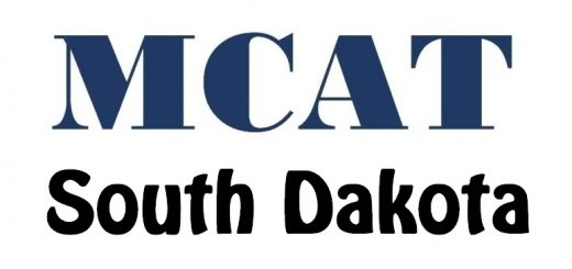 MCAT Test Centers in South Dakota