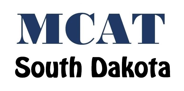MCAT Test Centers in South Dakota