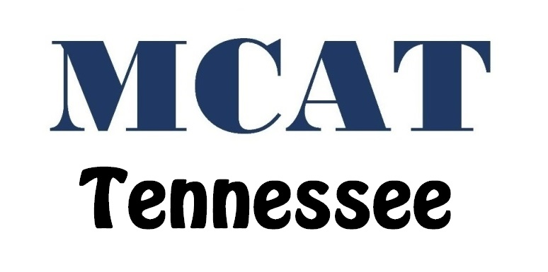 MCAT Test Centers in Tennessee