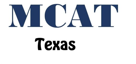 MCAT Test Centers in Texas