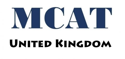 MCAT Test Centers in United Kingdom