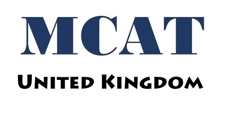 MCAT Test Centers in United Kingdom