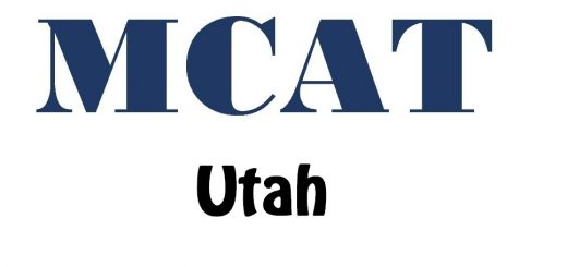 MCAT Test Centers in Utah