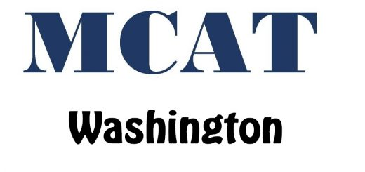 MCAT Test Centers in Washington
