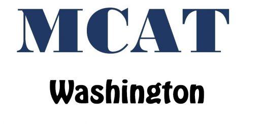 MCAT Test Centers in Washington