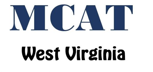 MCAT Test Centers in West Virginia