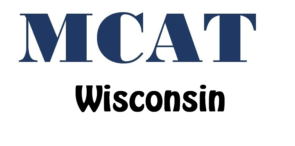 MCAT Test Centers in Wisconsin