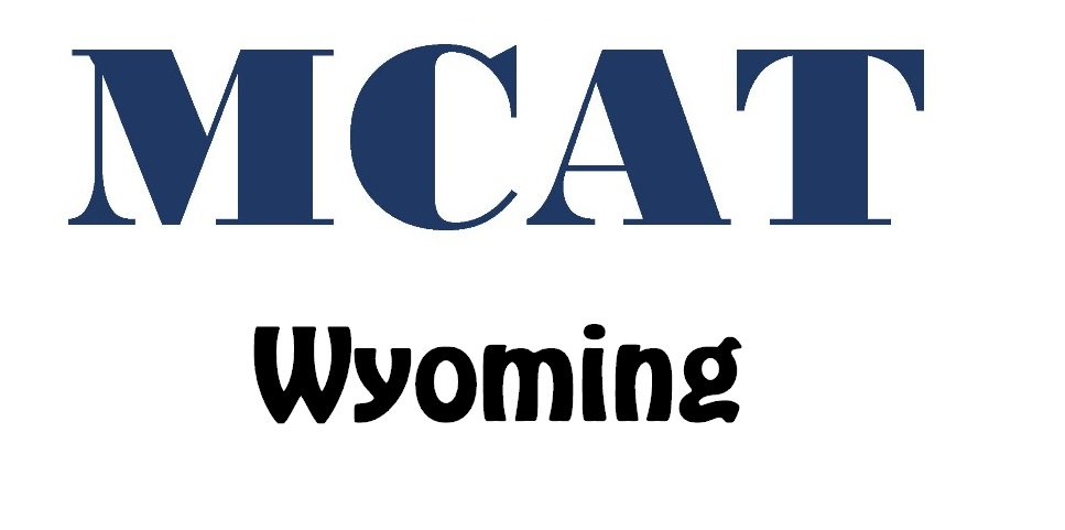 MCAT Test Centers in Wyoming