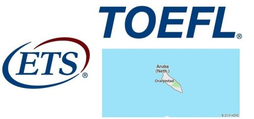 TOEFL Test Centers in Aruba