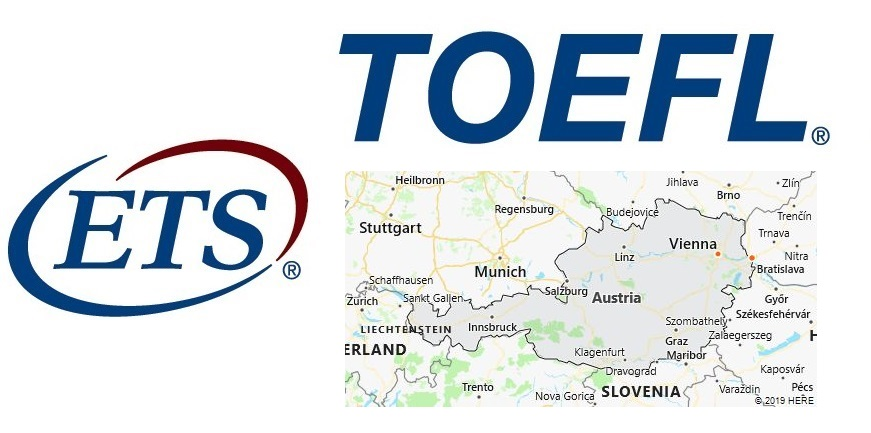 TOEFL Test Centers in Austria