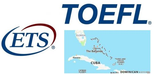 TOEFL Test Centers in Bahamas
