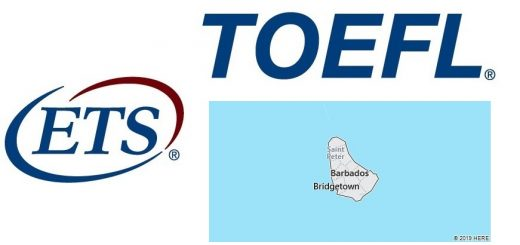 TOEFL Test Centers in Barbados