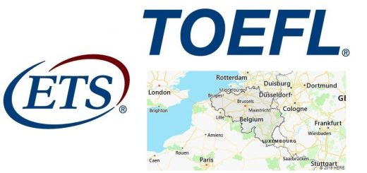 TOEFL Test Centers in Belgium