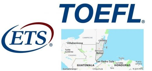 TOEFL Test Centers in Belize