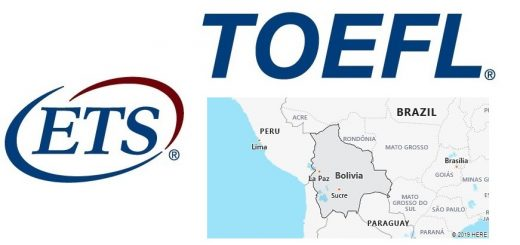 TOEFL Test Centers in Bolivia