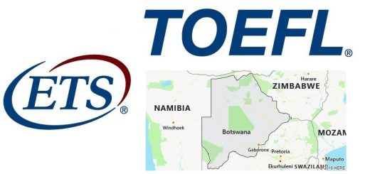 TOEFL Test Centers in Botswana