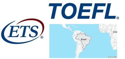 TOEFL Test Centers in Brazil
