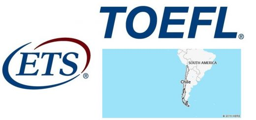 TOEFL Test Centers in Chile