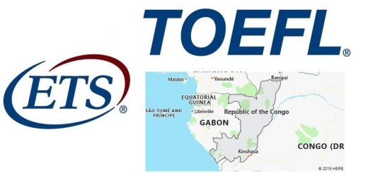 TOEFL Test Centers in Congo