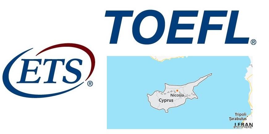 TOEFL Test Centers in Cuba