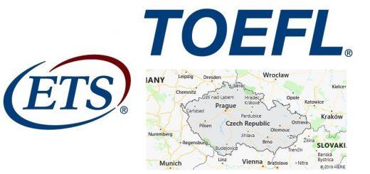 TOEFL Test Centers in Czech Republic