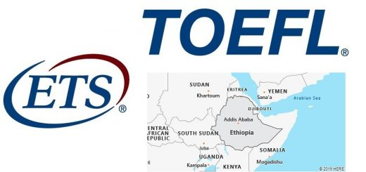 TOEFL Test Centers in Ethiopia