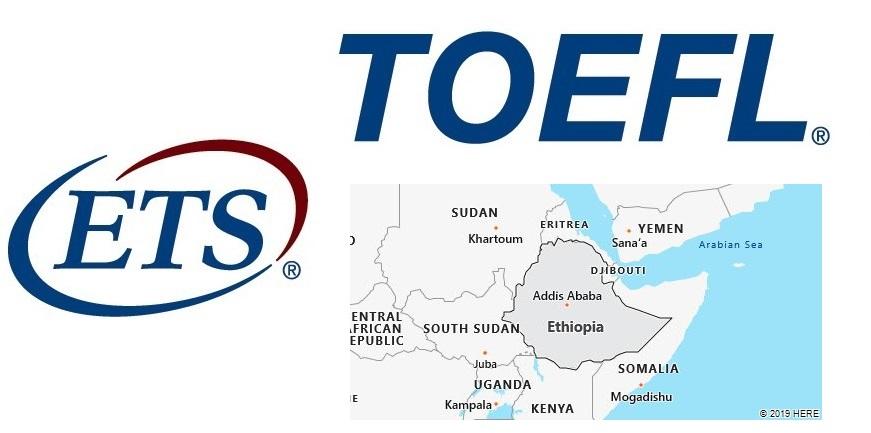 TOEFL Test Centers in Ethiopia