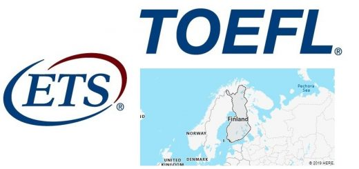 TOEFL Test Centers in Finland