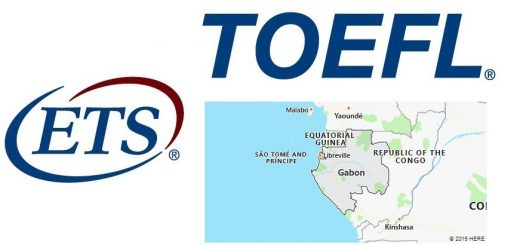TOEFL Test Centers in Gabon