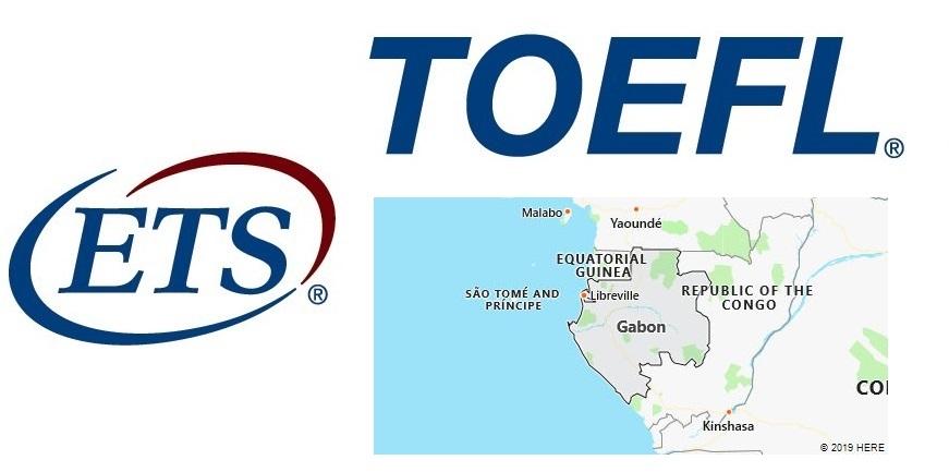 TOEFL Test Centers in Gabon