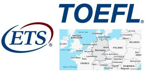 TOEFL Test Centers in Germany