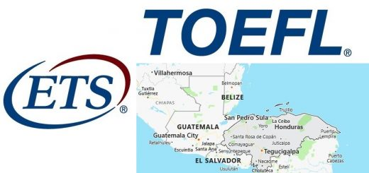 TOEFL Test Centers in Honduras