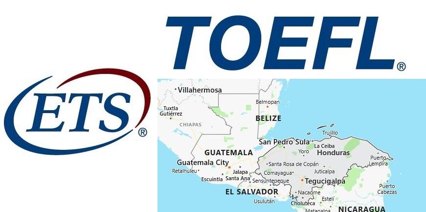 TOEFL Test Centers in Honduras