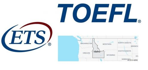 TOEFL Test Centers in Idaho