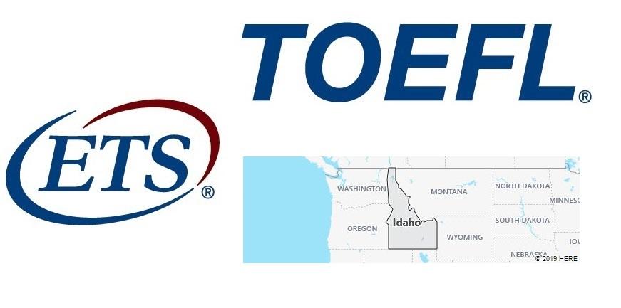 TOEFL Test Centers in Idaho, USA