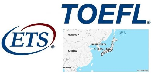 TOEFL Test Centers in Japan