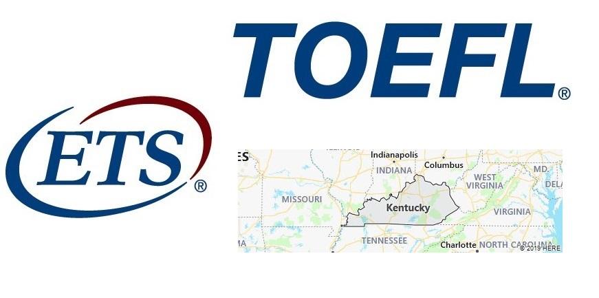 TOEFL Test Centers in Kentucky