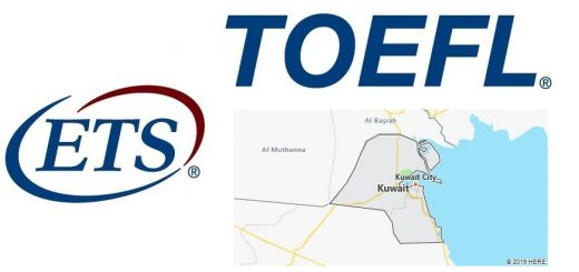 TOEFL Test Centers in Kuwait