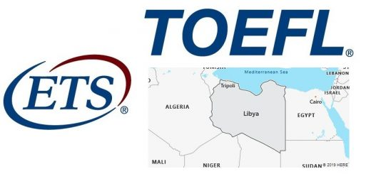TOEFL Test Centers in Libya