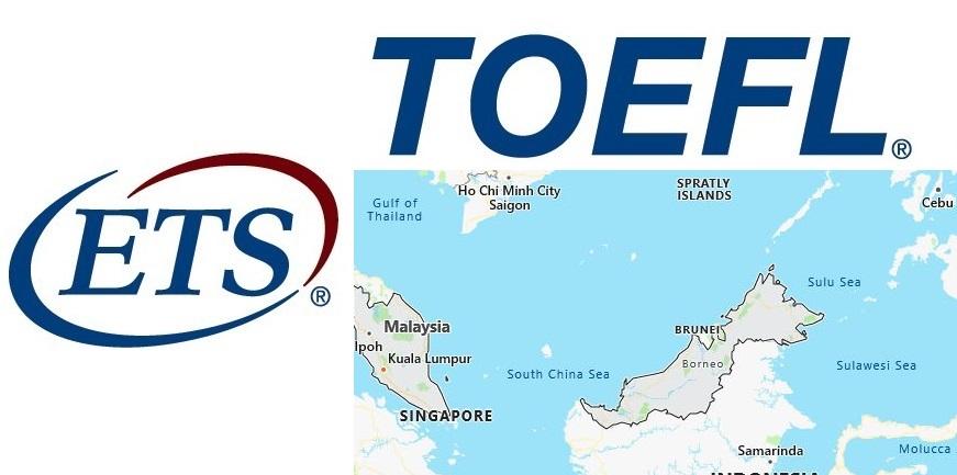 TOEFL Test Centers in Malaysia