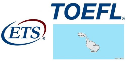 TOEFL Test Centers in Malta