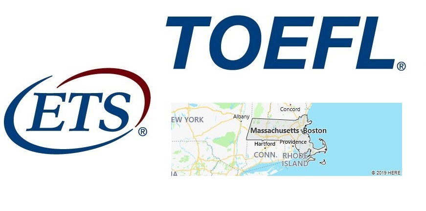 TOEFL Test Centers in Massachusetts