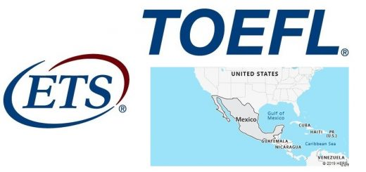 TOEFL Test Centers in Mexico